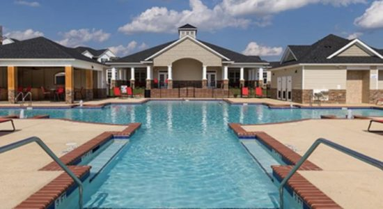 GFRE Raleigh - Pool
