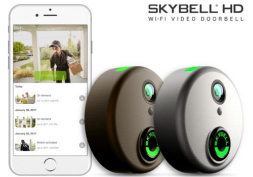 Skybell - Products