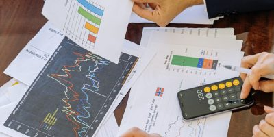 Financing - generic underwriting